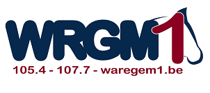 WRGM1 logo