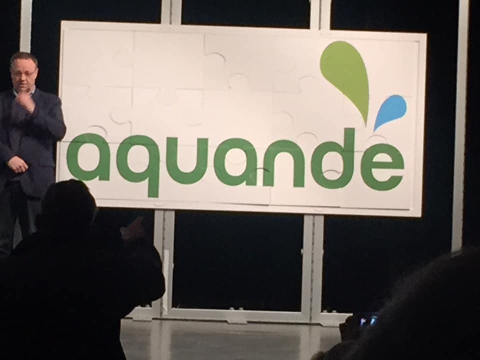 Tarieven nieuw zwembad Aquandé bekend