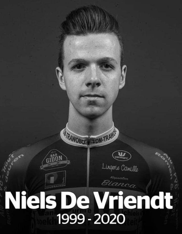Niels De Vriendt