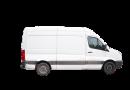 Bende inbrekers in bestelwagens actief in onze regio
